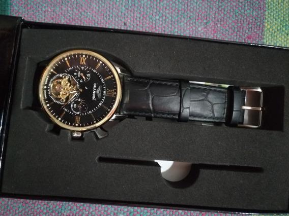 Relógio Guanqin Automático