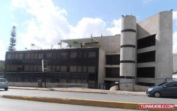 Oficinas En Alquiler Los Ruices 19-16460