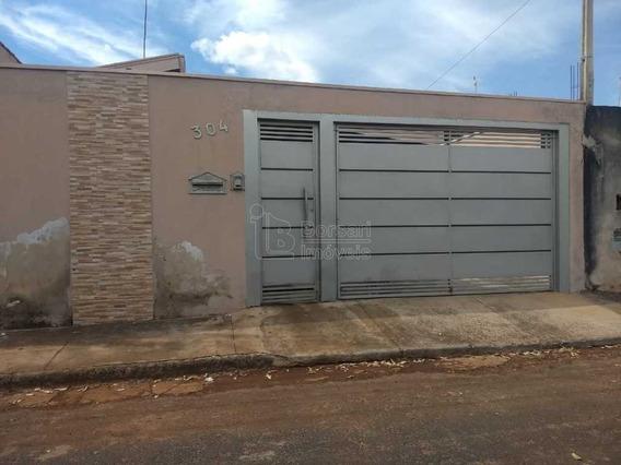 Venda De Casas / Padrão Na Cidade De Araraquara 10121