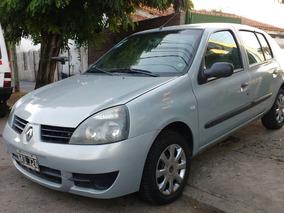 Renault Clio 1.5 Diesel 2007 Full 4 Ptas $ 87.000 Impecable