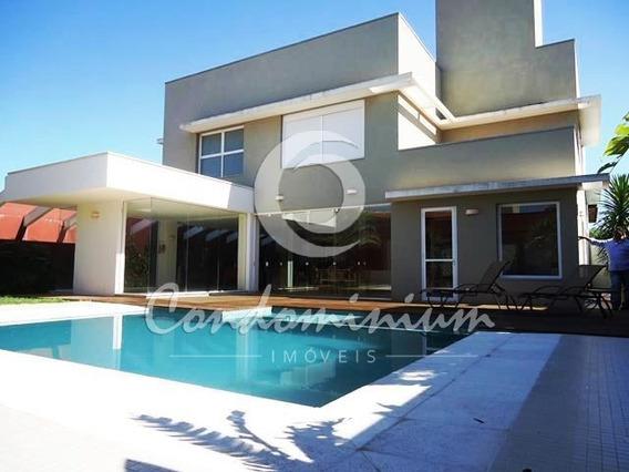 Casa Em Condomínio À Venda, 4 Quartos, 4 Vagas, Village Flamboyant - São José Do Rio Preto/sp - 3