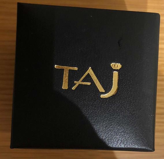 Anel Ouro Amarelo Joalheria Taj Preço Na Loja 10.000,00