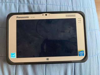 Fz-m1abbces7 Panasonic Toughbook