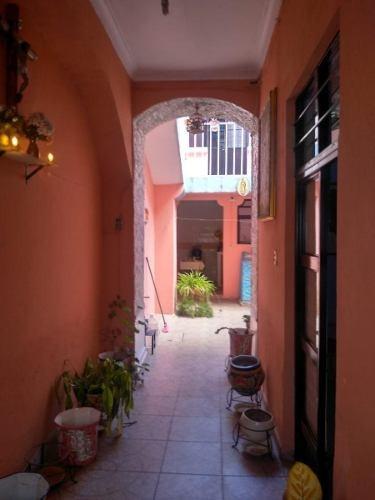Casa En Venta En Centro Histórico De Querétaro