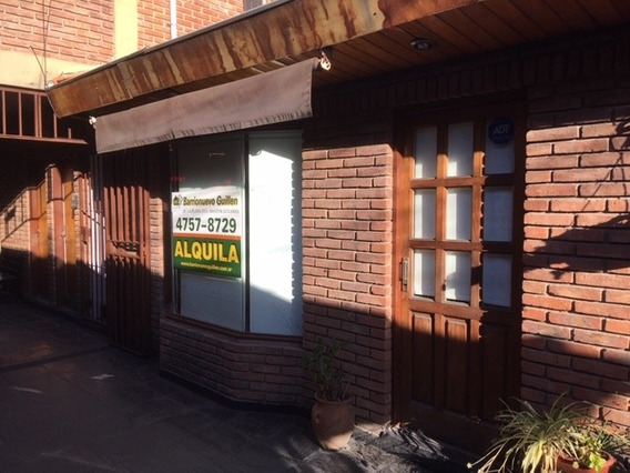 Alquiler Local En Galeria - Av La Plata 3727 - Santos Lugare