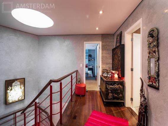 Apartamento A Venda Em São Paulo - Ap00200 - 68092871