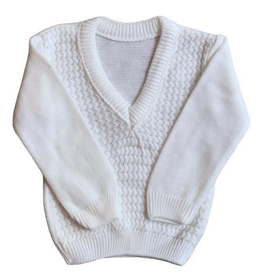 Sweater Unisex Elegante Nubes