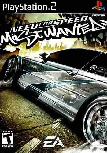 Need For Speed: Most Wanted - Ps2 Patch Fte Unic
