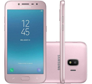 Samsung Galaxy J2 Pro J250m 16gb 1.5gb Ram Rosa Vitrine 1