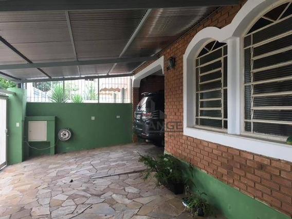 Casa À Venda, 156 M² Por R$ 680.000,00 - Jardim Conceição - Campinas/sp - Ca11877