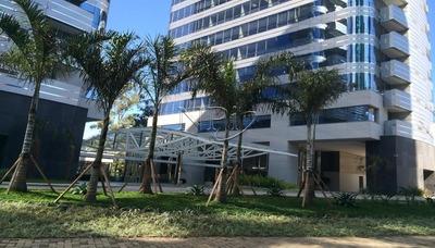 Lwm Corporate Center - Salas Comerciais Para Locacao No Brooklin L Npi Imoveis - L-3028