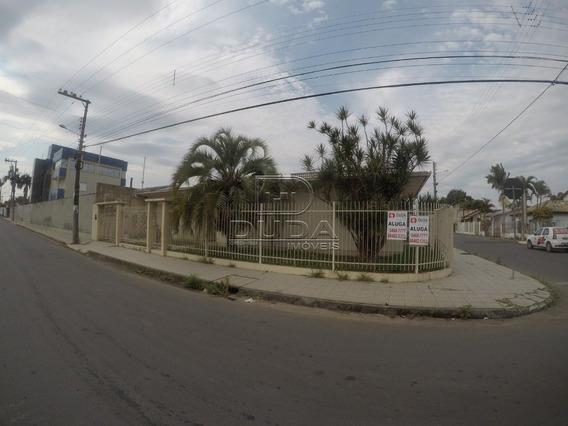 Casa - Pinheirinho - Ref: 29379 - L-29377