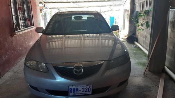 Mazda Mazda 6 Americana