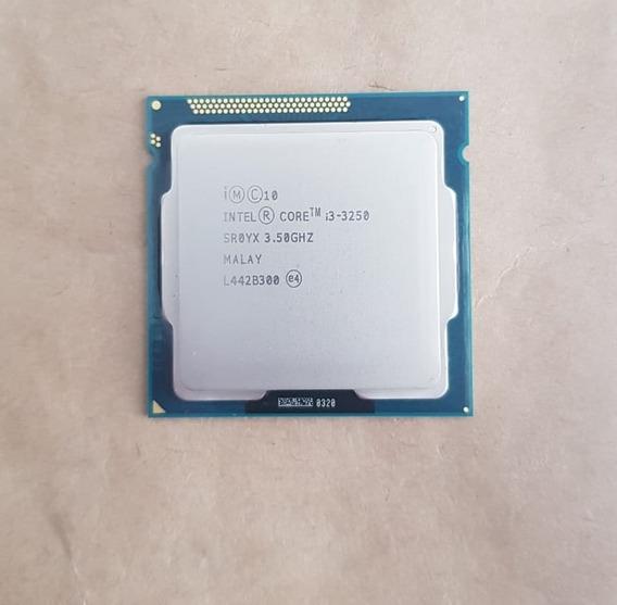 Processador Core I3 3250 3.5 Ghz I 3