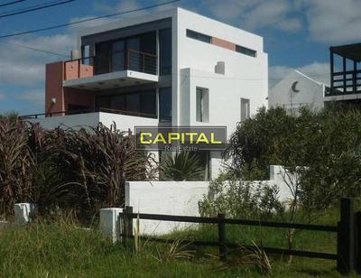 Casa En Alquiler Ref: 24864