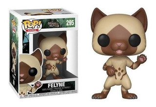 Funko Pop Monster Hunter Felyne 295 Original Cellplay