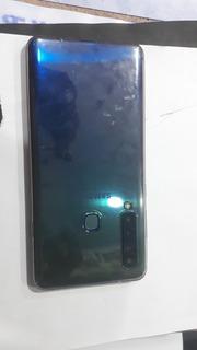 Samsung Galaxy A9s 128gb.. Ainda Na Caixa