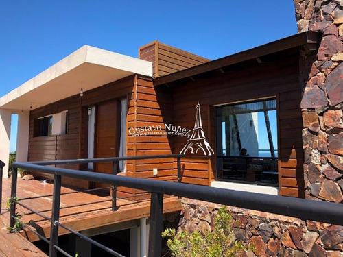 Hermosa Casa En La Cima Del Cerro San Antonio- Ref: 2958