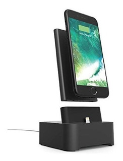 Ihome External Cell Phone Battery Pack Para Universal Negro