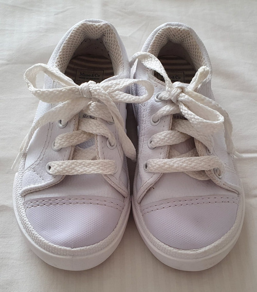 Zapatillas Mimo Número 24