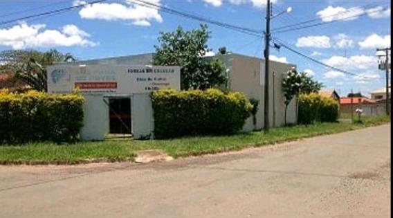 Vendo Galpão Em Caldas Novas Goiás.