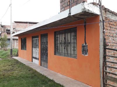 Ocasion Se Vende Casa En Huaraz