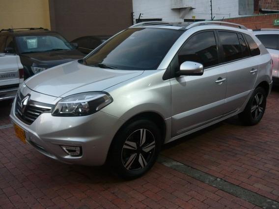 Renault Koleos Privilege 4x4 Automatica