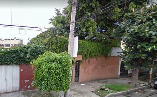 Imagen 1 de 6 de Venta De Remate Bancario Casa En Alcaldía Benito Juárez Ah