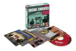 Suicidal Tendencies - Original Album Classics Vol. 1