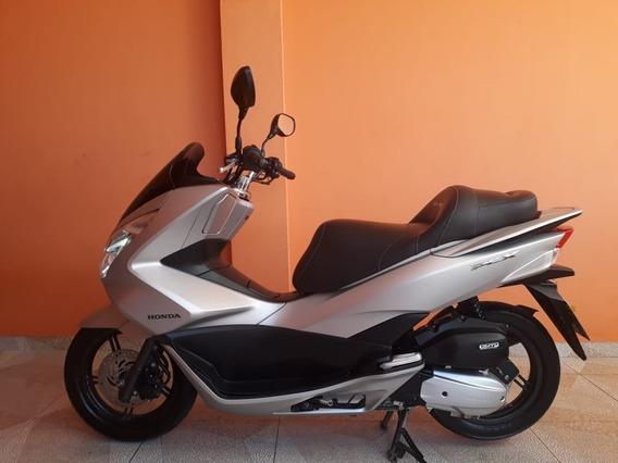 Honda Pcx 150cc 18/18 13,100km