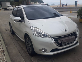 Peugeot 208 1.6 16v Griffe Flex 5p