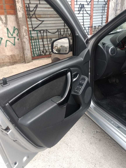 Renault Sandero Stepway 1.6 16v Flex Aut.