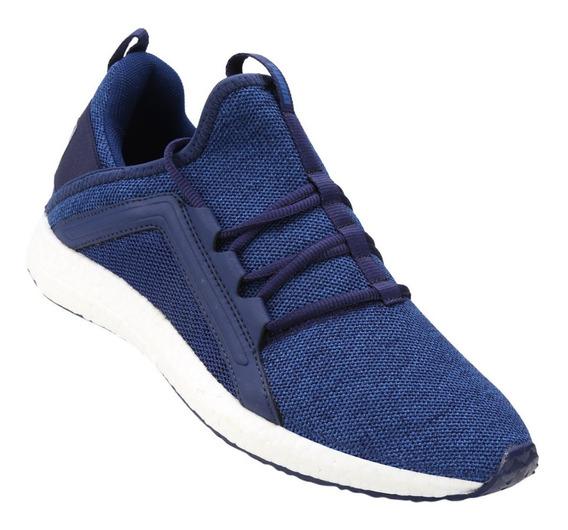Tênis Puma Mega Nrgy Knit Bdp Masculino - Azul,running