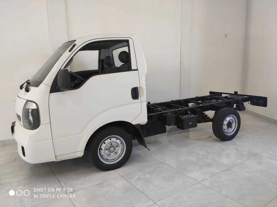 Kia Bongo 2013 2.5 Std 4x2 Rs Turbo S/ Carroceria 2p