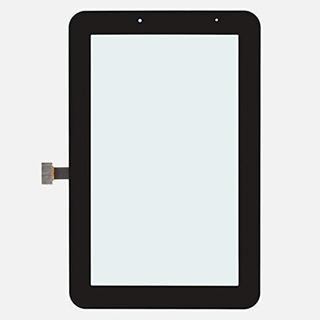 Touch Screen Glass Digitizer Para Samsung Galaxy Tab 2 70 Gt