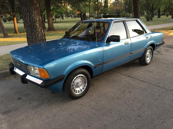 Ford Taunus Ghia