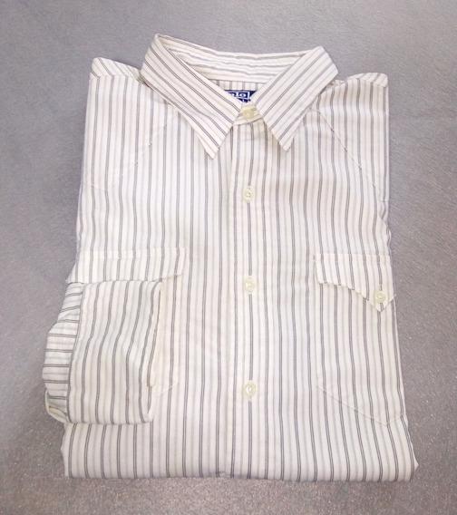 Camisa Ralph Lauren Vaquera