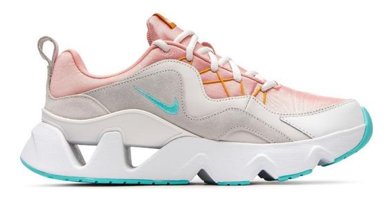 Zapatillas Nike Uptear Para Mujer/ 35 Al 39 - Oferta
