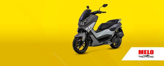 Yamaha Nmax Gris 2020
