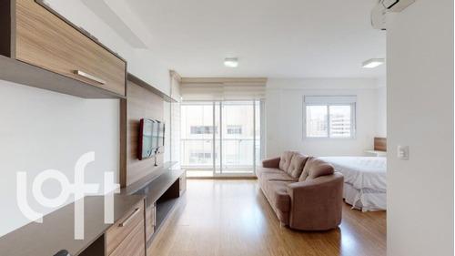 Imagem 1 de 30 de Apartamento Padrão Em São Paulo - Sp - Ap0190_rncr