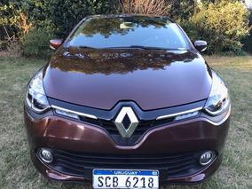 Renault Clio Financio Y Permuto 2016