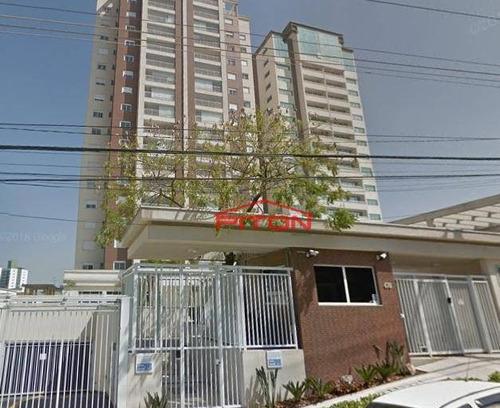Apartamento Com 3 Dormitórios À Venda, 136 M² Por R$ 995.000,00 - Penha De França - São Paulo/sp - Ap1830