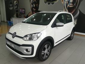 Volkswagen Cross Up 2019 Nuevo