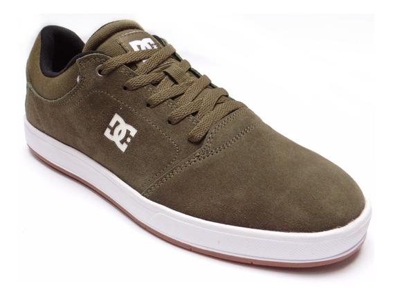 Tenis Dc Shoes Crisis Mx Para Hombre