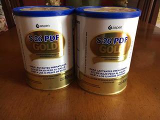 Fórmula S26 Gold Pdf