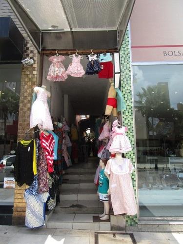 Imagem 1 de 3 de Loja Para Alugar Na Cidade De Fortaleza-ce - L9941