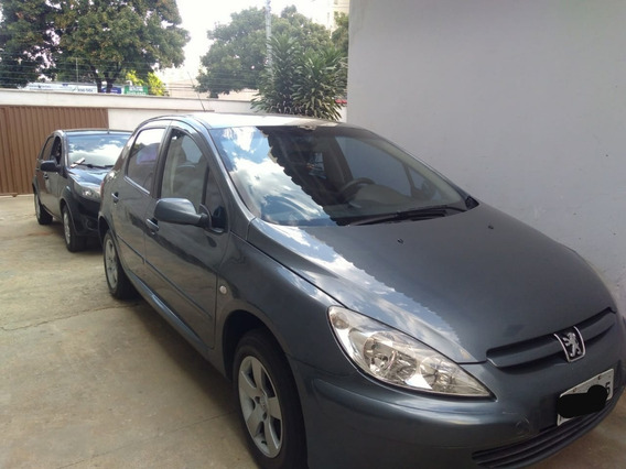Peugeot 307 1.6 Completo 2005