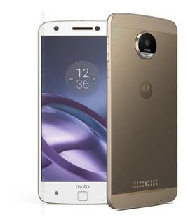 Motorola Moto Z Xt1650 32gb Lte Dual Sim