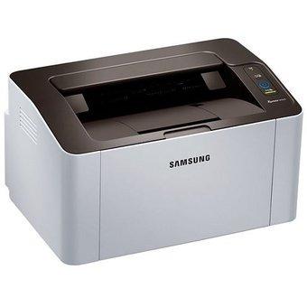 Samsung Xpress Sl-m2020 Monocromatica Wi-fi