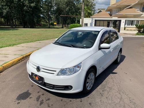 Volkswagen Voyage 1.6!!! R$28.900,00!! 2012!! Top!! Ipva Pg!